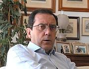 Salvatore Carrubba