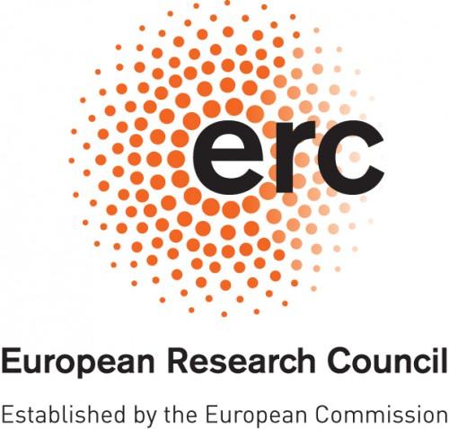 logo di ERC