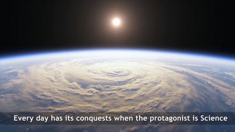 #BeautifulScience: Screenshot 1:27